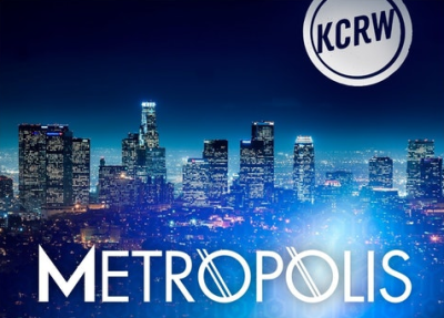 Metropolis Live 2018 Los Angeles Teragram Ballroom Downtown Jason Bentley KCRW Radio