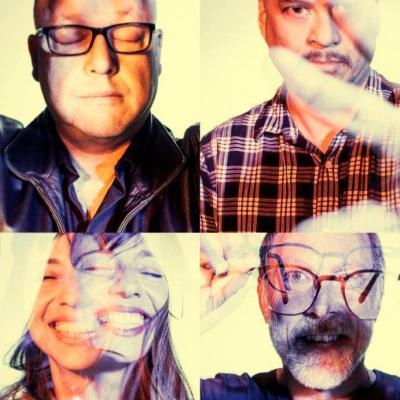 Pixies 2018 House Of Blues Anaheim Los Angeles The Forum Inglewood Weezer