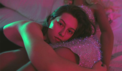 King Princess 2018 Los Angeles El Rey Theatre The Troubadour West Hollywood Make My Bed EP Mikaela Straus