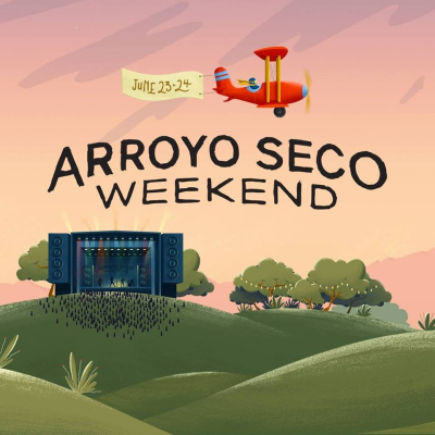 Arroyo Seco Weekend 2018 Los Angeles The Rose Bowl Pasadena Neil Young Jack White Kings Of Leon Belle And Sebastian Third Eye Blind