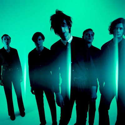 The Horrors 2018 Los Angeles Regent Theater Downtown V