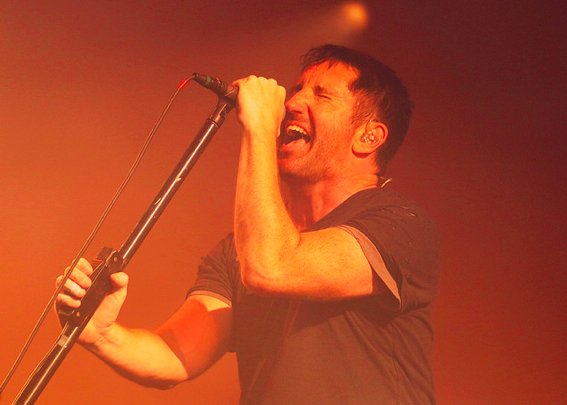 Nine Inch Nails 2018 Los Angeles Hollywood Palladium Cold And Black And Infinite Tour Bad Witch EP The Jesus And Mary Chain The Physical World Presale