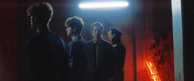 Foster The People 2018 Santa Ana The Observatory The Forum Inglewood Paramore Sacred Heart Club