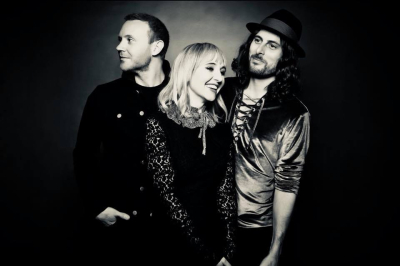 The Joy Formidable 2018 Los Angeles The Lodge Room Highland Park Dance Of The Lotus