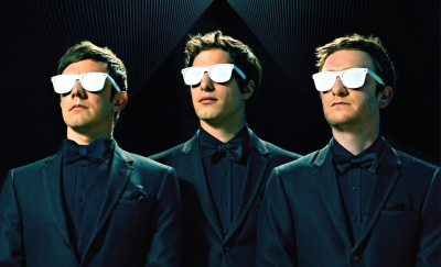 The Lonely Island 2018 Los Angeles The Rose Canyon Club Pasadena Live Debut SNL Andy Sandberg Akiva Schaffer Jorma Taccone