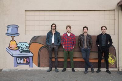 Dawes 2018 Los Angeles Amoeba Music Hollywood Passwords In-Store The Forum Inglewood Jeff Lynne's Electric Light Orchestra ELO