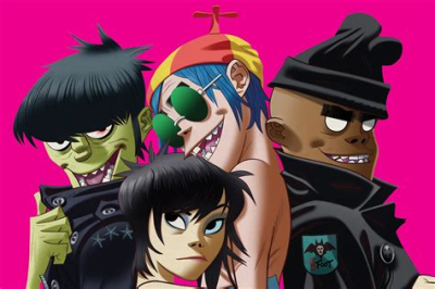 Demon Dayz 2018 Los Angeles Pico Rivera Sports Arena And Grounds Music Festival Gorillaz Erykah Badu The Internet Tony Allen