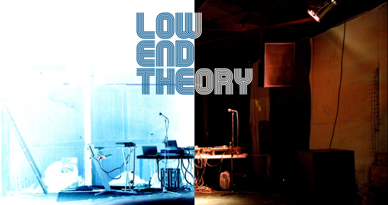 Low End Theory 2018 Los Angeles The Airliner Lincoln Heights Club Night Residency Closing