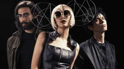 Yeah Yeah Yeahs 2018 Los Angeles Hollywood Bowl LCD Soundsystem American Dream Young Fathers