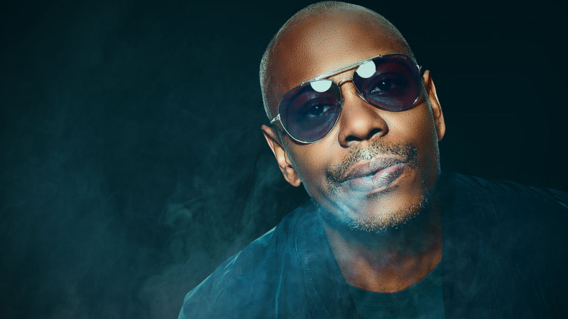 Dave Chappelle 2018 Los Angeles The Lodge Room Highland Park The Age of Spin Deep in the Heart of Texas Friday