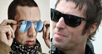 Richard Ashcroft The Verve 2018 Liam Gallagher Oasis Los Angeles The Greek Theatre Los Feliz