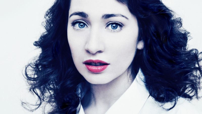 Regina Spektor 2018 Los Angeles Theatre At Ace Hotel Downtown Remember Us to Life
