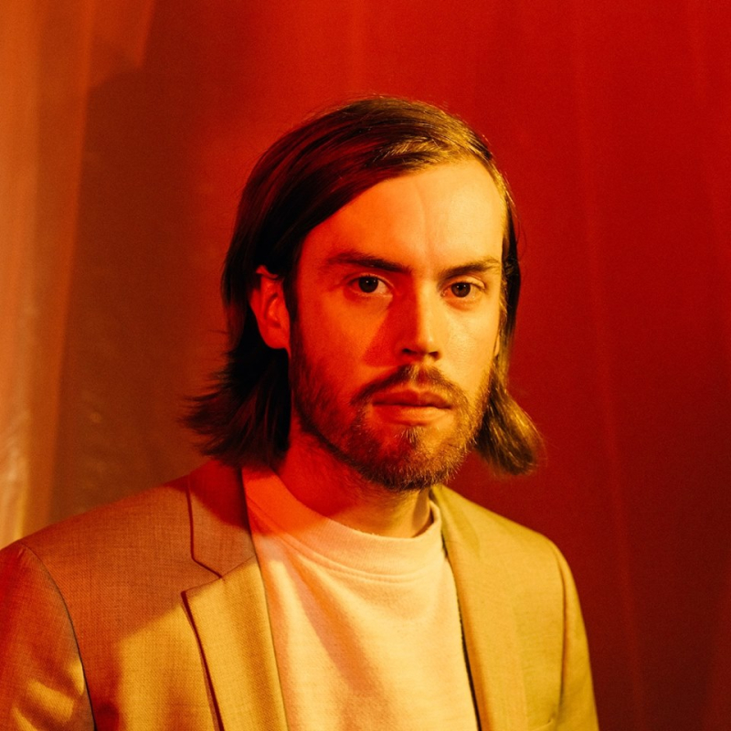 Wild Nothing 2018 Los Angeles The Regent Theater Downtown Santa Ana The Observatory Indigo