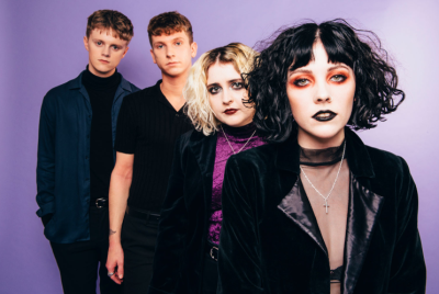Pale Waves 2018 Los Angeles Fonda Theatre Hollywood All the Things I Never Said