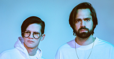 Lemaitre 2018 Los Angeles El Rey Theatre
