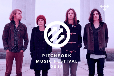 Pitchfork Music Festival 2018 Preview Union Park Chicago