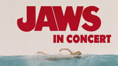 Jaws 2018 Los Angeles Hollywood Bowl John Williams In Concert David Newman Orchestra Film Movie