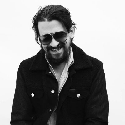 Shooter Jennings 2018 Los Angeles The Troubadour West Hollywood Shooter Hellbound Glory