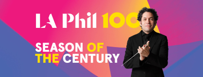 LA Phil 100 Years Concert 2018 Los Angeles Hollywood Bowl Gustavo Dudamel Katy Perry Kali Uchis Herbie Hancock Philharmonic Orchestra