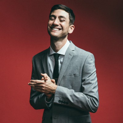 Joey Dosik 2018 Los Angeles Troubadour West Hollywood Inside Voice Woody Goss of Vulfpeck