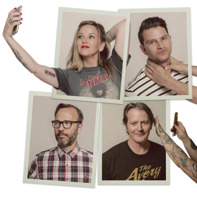 Letters To Cleo 2018 Los Angeles The Hi Hat Highland Park