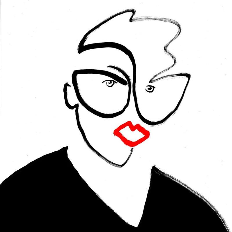 The Black Madonna 2018 Los Angeles Lot 613 Downtown Black Honey Honey Dijon Chris Cruse Birthday We Still Believe