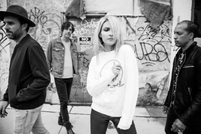 Metric 2019 Los Angeles Hollywood Palladium House of Blues Anaheim Riverside Municipal Auditorium Art of Doubt Zoe July Talk