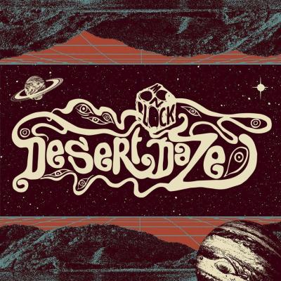 Desert Daze 2018 Music Festival