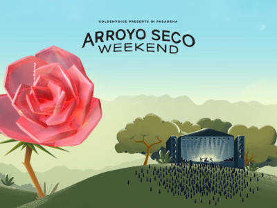 Arroyo Seco Weekend 2018 Los Angeles Brookside Park The Rose Bowl Pasadena Music Festival