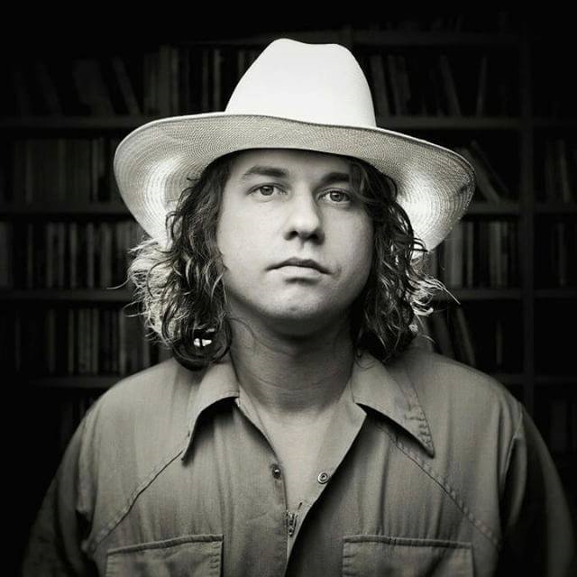 Kevin Morby 2019 Los Angeles Theatre at Ace Hotel City Music Sam Cohen