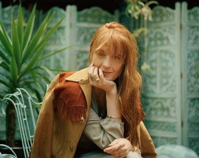Florence And The Machine 2018 Los Angeles Hollywood Bowl San Diego Viejas Arena The Highest Hope Tour Kamasi Washington High As Hope