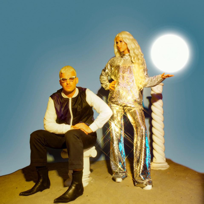 Broods 2019 Los Angeles Fonda Theatre Hollywood Santa Ana The Observatory Dont Feed The Pop Monster