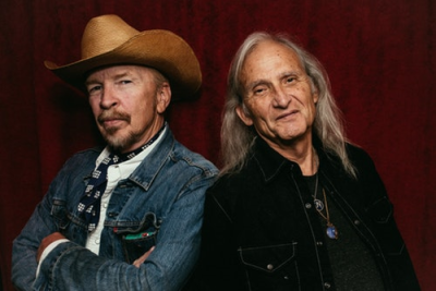 Dave Alvin 2018 Jimmie Dale Gilmore Los Angeles Troubadour West Hollywood Pappy And Harriets Pioneertown Palace Jon Langford Downey to Lubbock