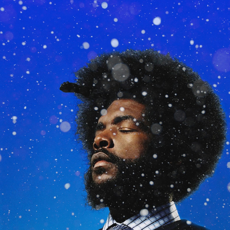 Questlove 2018 Los Angeles The Regent Downtown The Roots