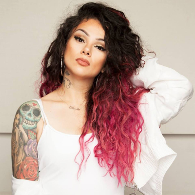 Snow Tha Product 2018 Los Angeles Fonda Theatre Vibe Higher Tour Castro Escobar AJ Hernz Devmo