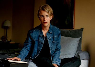 Tom Odell 2018 Los Angeles Moroccan Lounge Downtown Jubilee Road Second Show