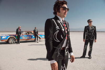 The Growlers 2018 The Echo Los Angeles Echo Park Beach Goth Los Angeles State Historic Park Casual Acquaintances