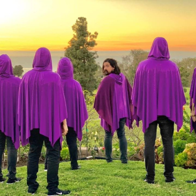 Man Man 2019 Los Angeles Echoplex Echo Park Jon Daly Wargirl