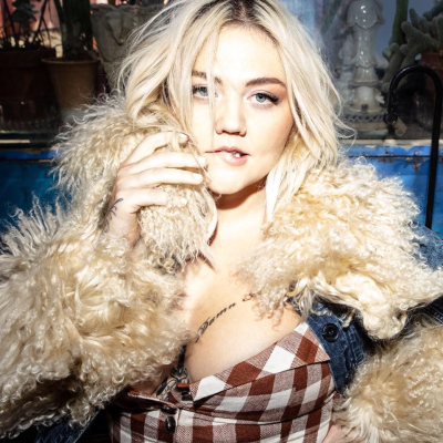 Elle King 2019 Los Angeles Grammy Museum Downtown Shake the Spirit The Drop