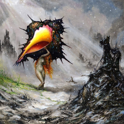 Circa Survive 2018 Los Angeles Hollywood  Palladium House of Blues Anaheim The Amulet La Dispute