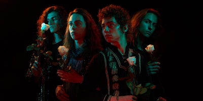 Greta Van Fleet 2018 Los Angeles Grammy Museum Downtown When The Curtain Falls
