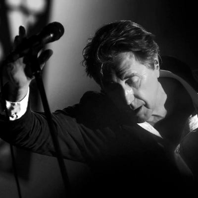 Bryan Ferry 2019 Los Angeles Greek Theatre Los Feliz Roxy Music Avalon