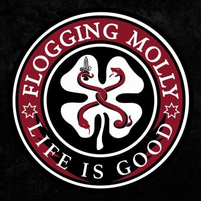 Flogging Molly 2019 Los Angeles Hollywood Palladium St Patricks Day Saint Patricks Day