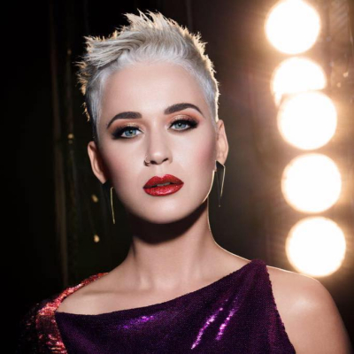 Katy Perry 2018 Los Angeles Theatre at Ace Hotel Downtown Witness Citi Sound Vault Registration