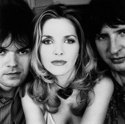 Saint Etienne 2018 Los Angeles Fonda Theatre Hollywood Tiffany Anders Taylor Rowley Home Counties