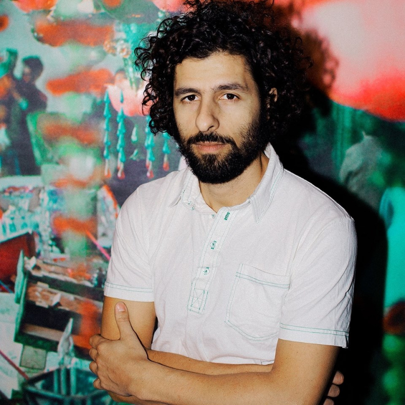 Jose Gonzalez 2018 Los Angeles Theatre Downtown The String Theory Live In Europe