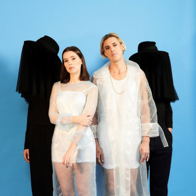 Confidence Man 2019 Los Angeles Orpheum Theatre Downtown Confident Music For Confident People