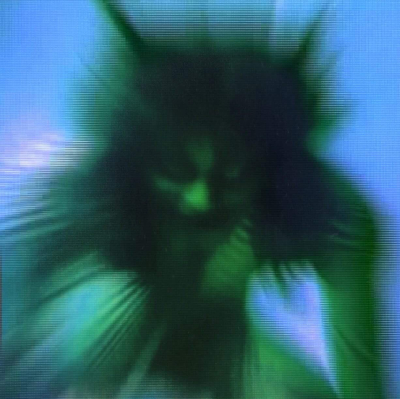 Yves Tumor 2018 Los Angeles The Masonic Lodge Hollywood Forever Cemetery Safe In The Hands of Love Art Visuals Taran Allen Hirakish