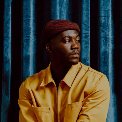 Jacob Banks 2019 Los Angeles Fonda Theatre Hollywood Village