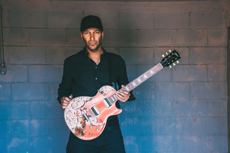 Tom Morello 2018 Los Angeles The Lodge Room Highland Park The Atlas Underground Rage Against The Machine Teragram Ballroom Downtown